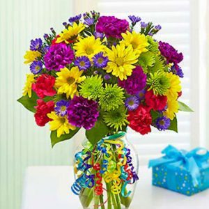 It's Your Day Bouquet by Thomas Florist